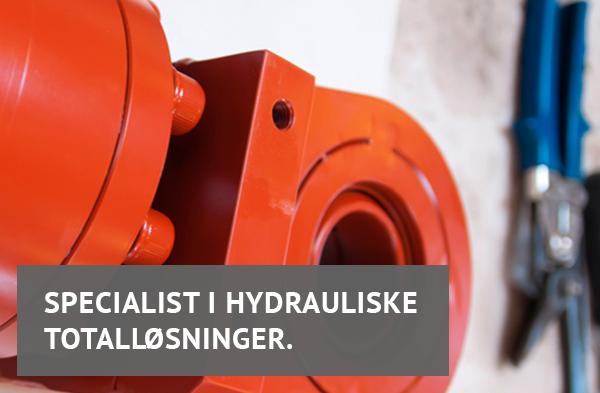 Hydraulik-cylinder